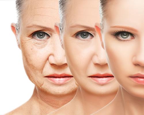 Tratamientos de Medicina antienvejecimiento