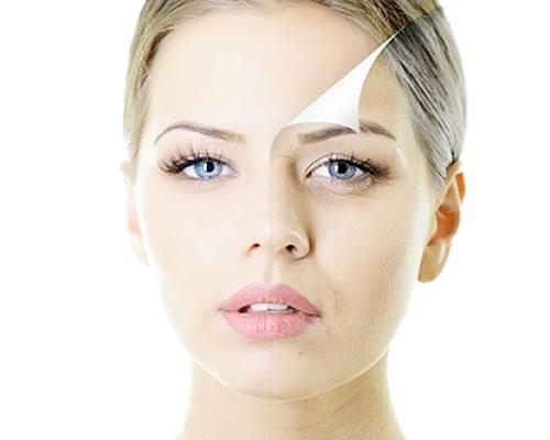 Tratamiento Regeneración facial